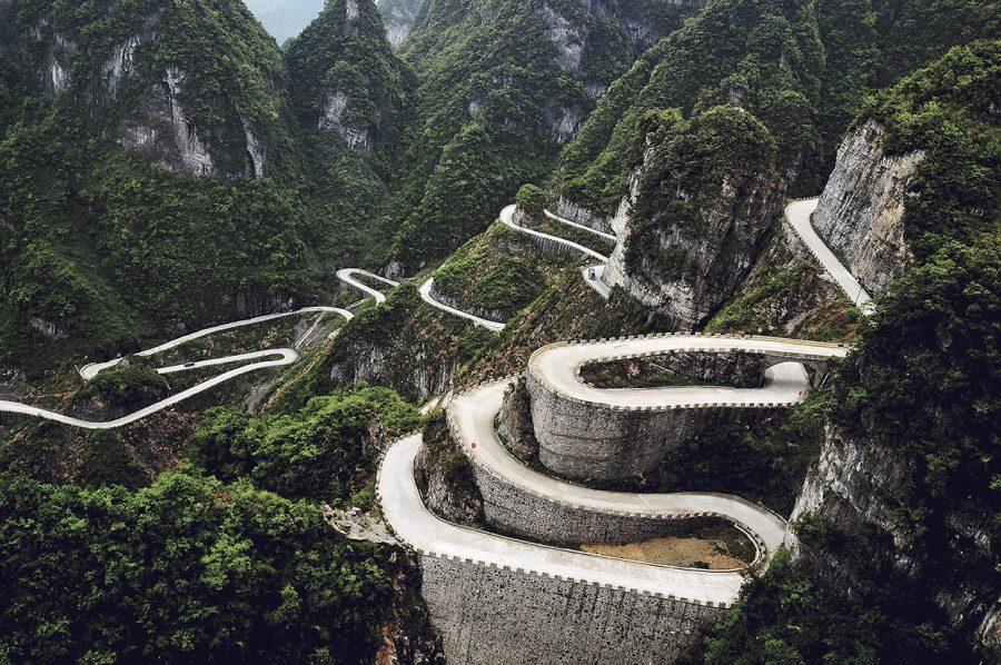 dangerous roads 9