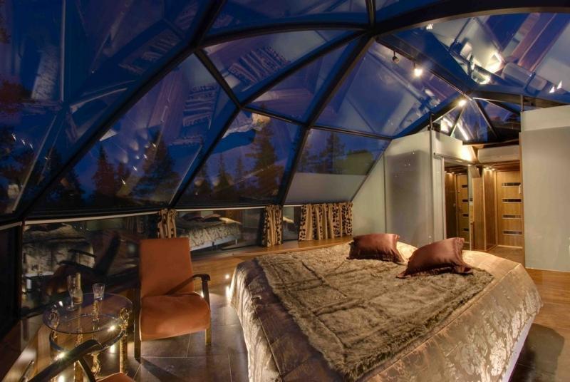 glass resort finland 8