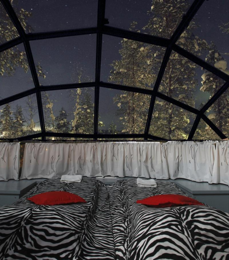 glass resort finland 9