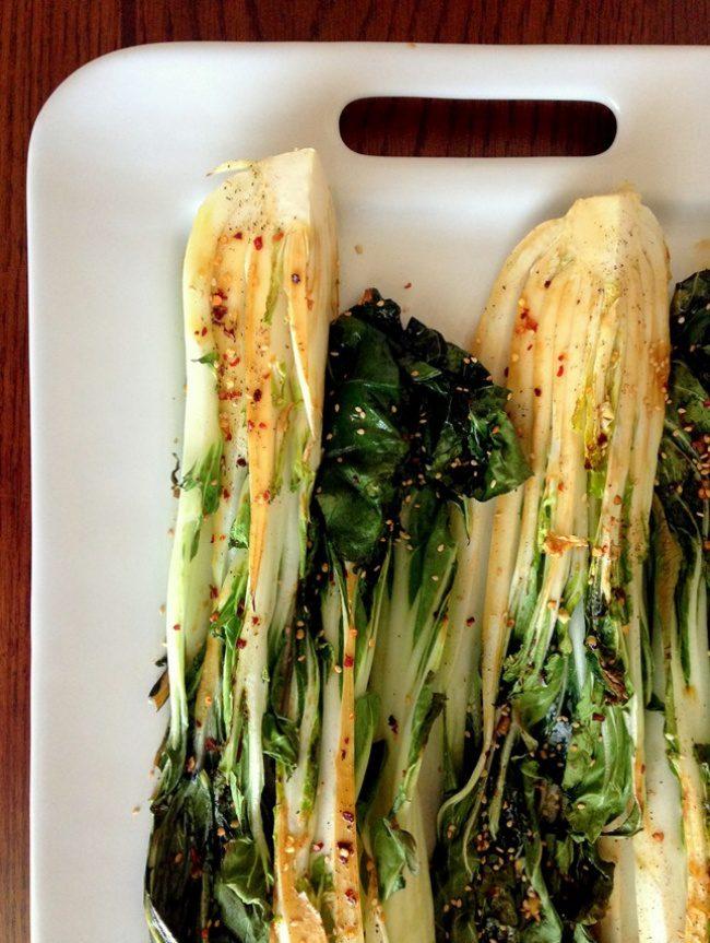 healthy tasty vegetable 2