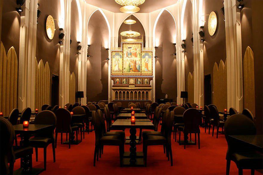 mythical hotels 30
