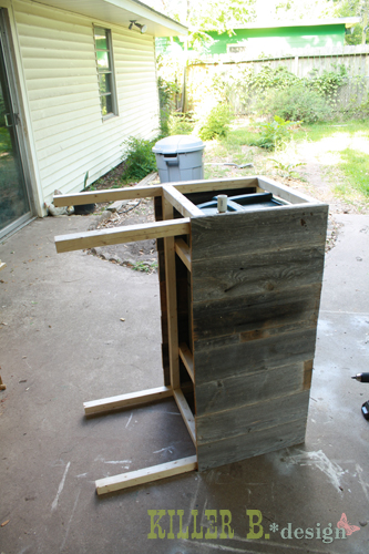 old cooler recycle 6