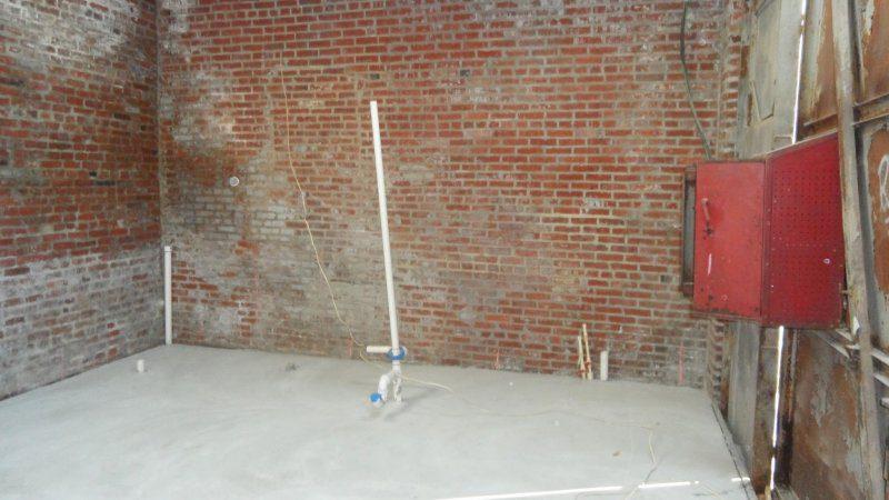old storage unit 6