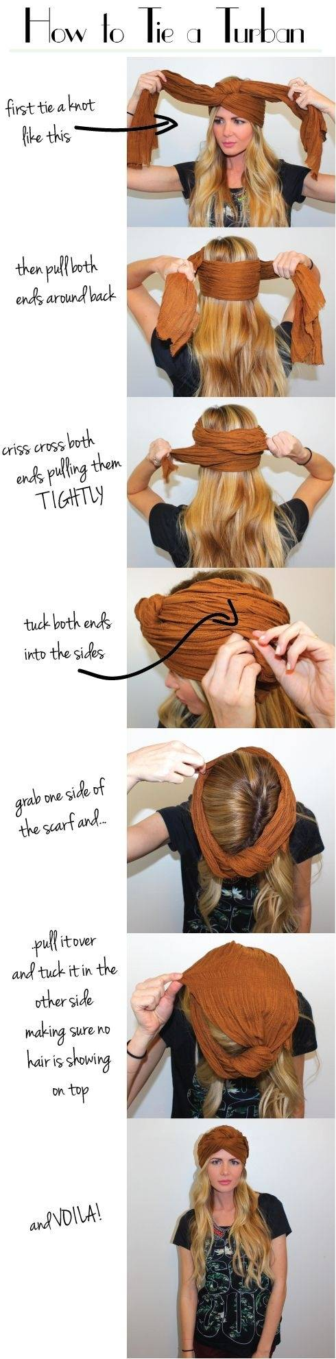 quick hairstyle hacks 16