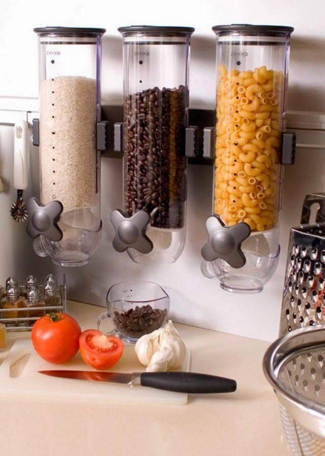 saving kitchen space 14
