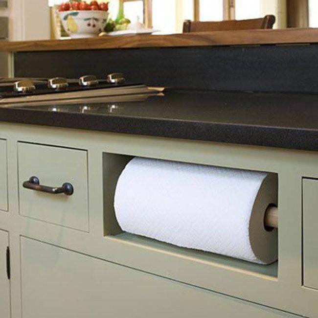 saving kitchen space 4