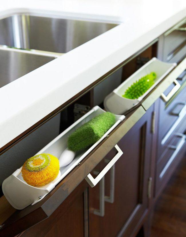 saving kitchen space 6