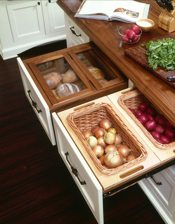 saving kitchen space 9