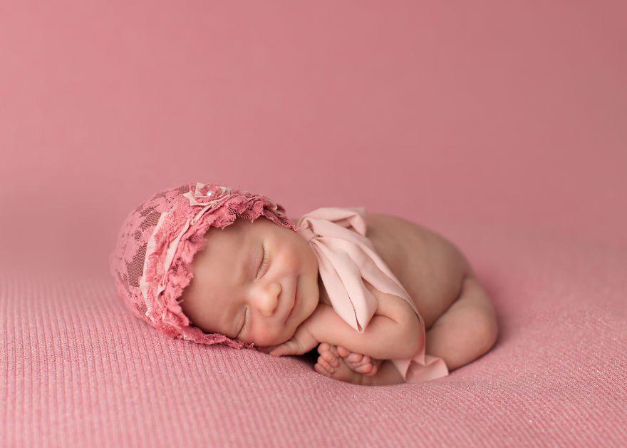 sleeping babies 5