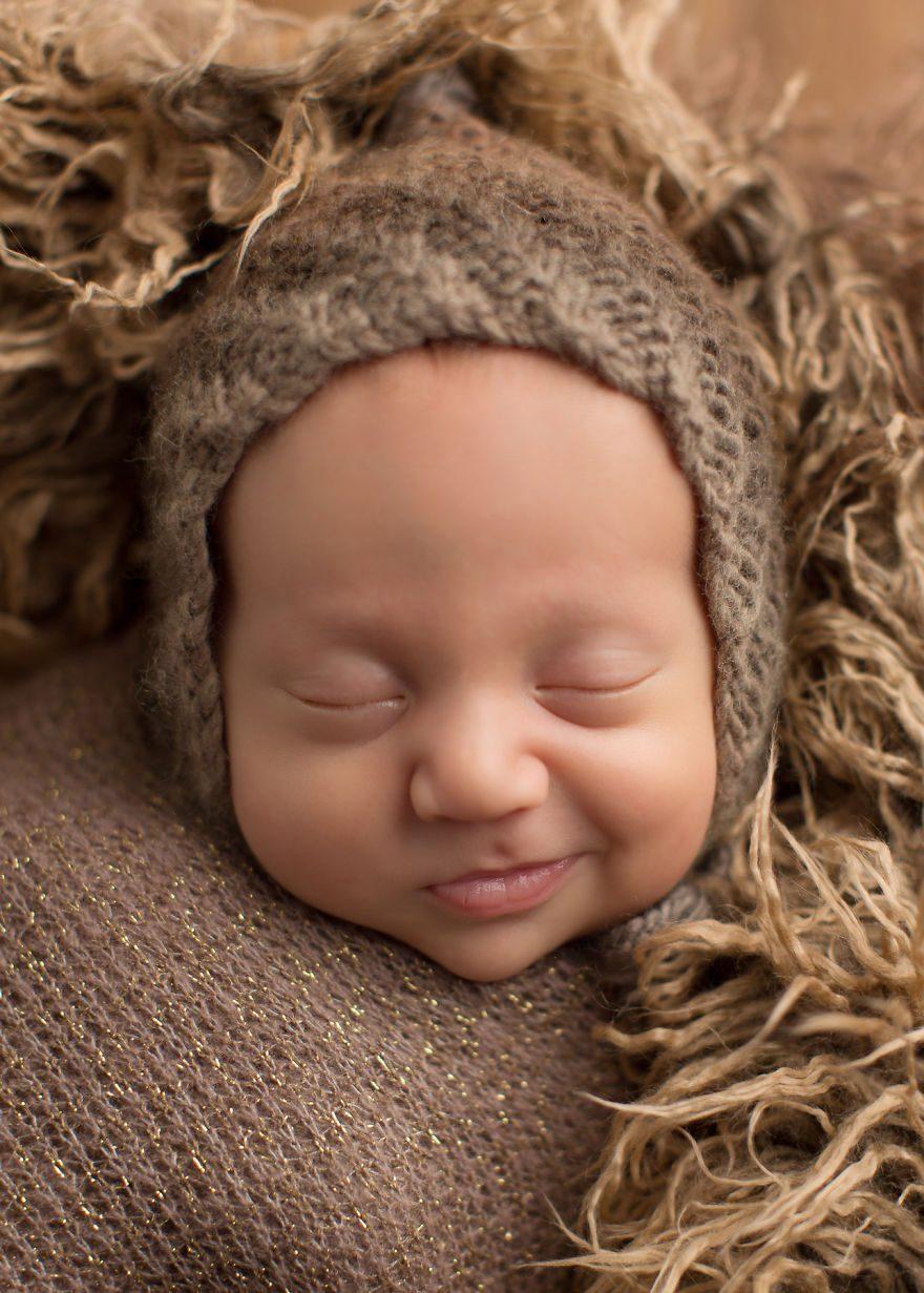 sleeping babies 6