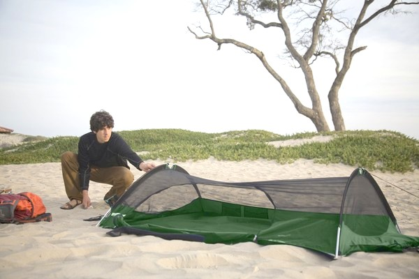 tent hammock 1