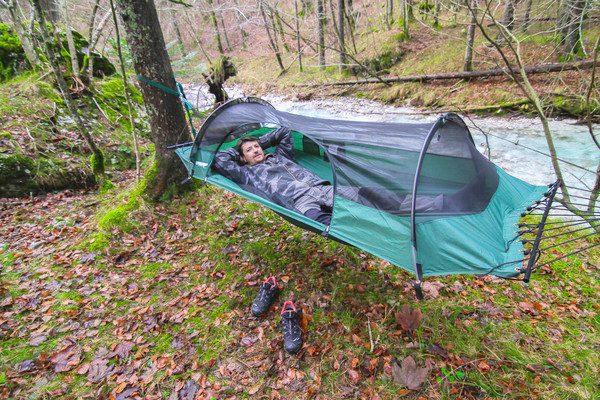 tent hammock 2