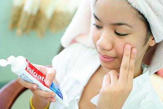 toothpaste alternate uses 12