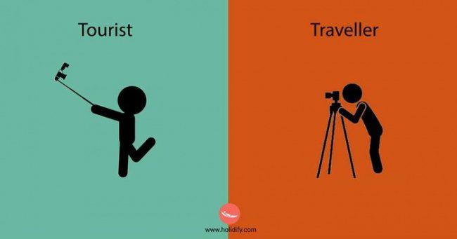 tourist versus traveller 1
