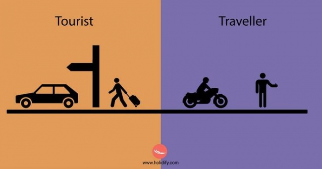 tourist versus traveller 10