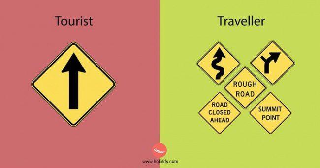 tourist versus traveller 11