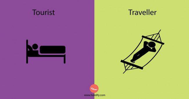 tourist versus traveller 3