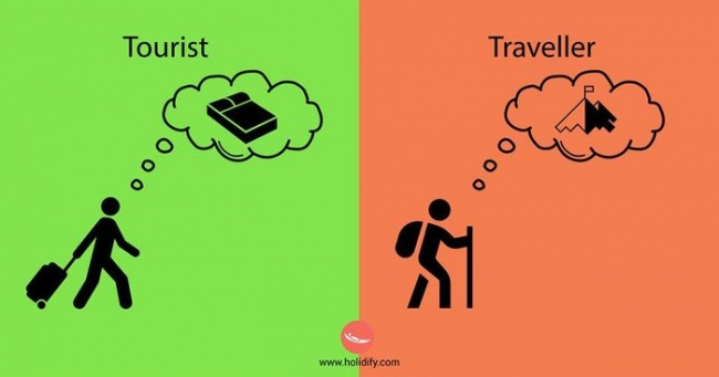 tourist versus traveller 5