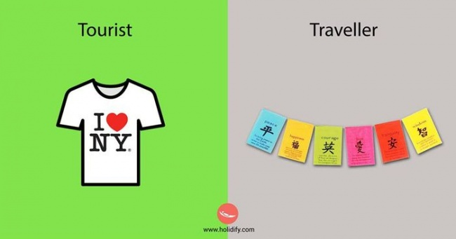 tourist versus traveller 7