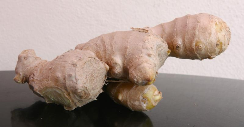 benefits of ginger 1