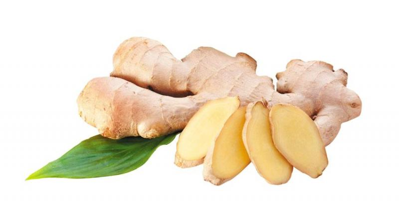 benefits of ginger 4