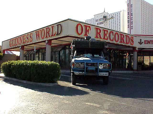 couple holds world record
