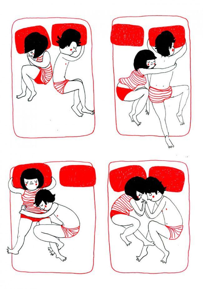 illustrations of true love 11