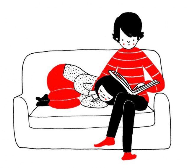 illustrations of true love 7