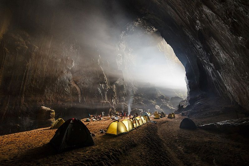 largest cave in world 13