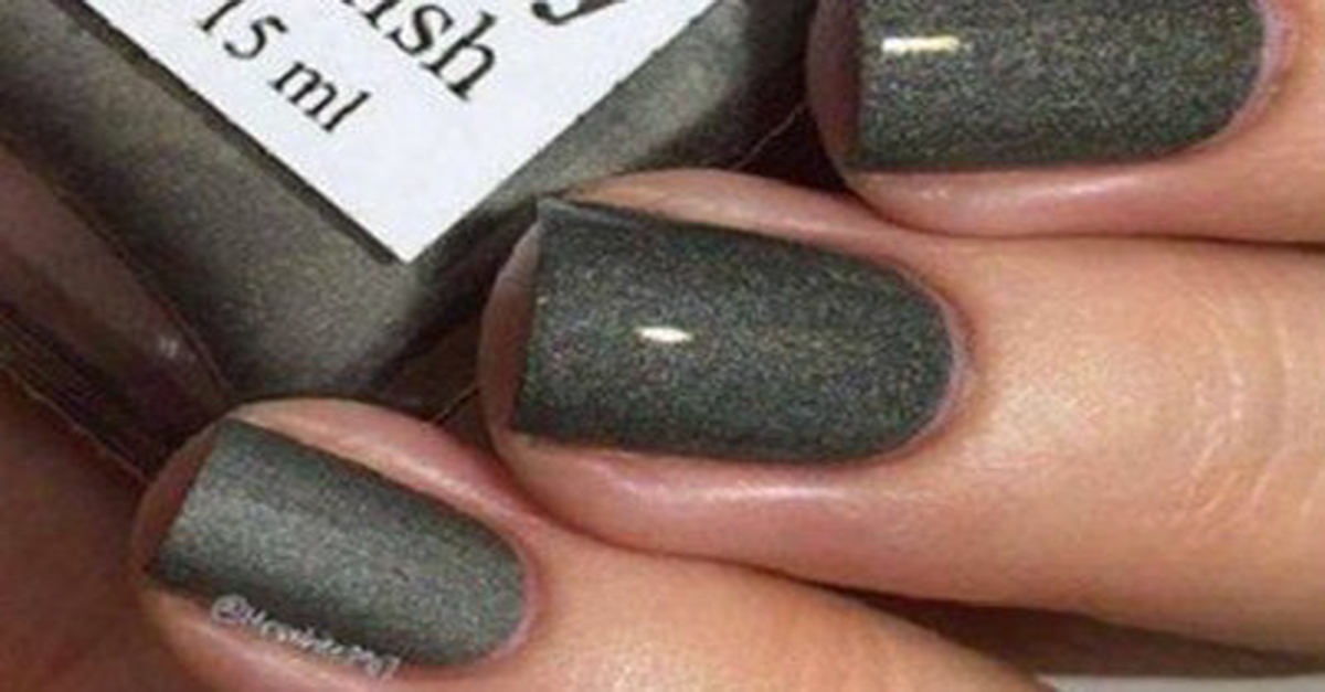 Popular Nail Polish Brand Has Had Horrible Side Effects On Women\'s ...
