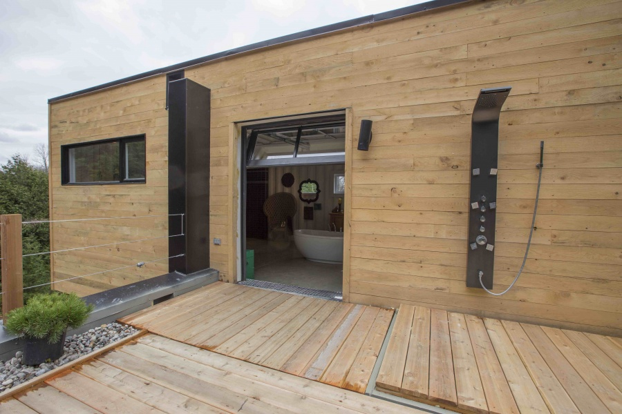 shipping container home 13