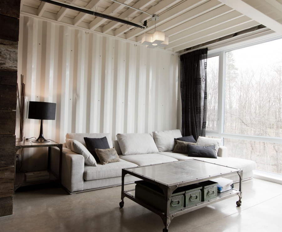 shipping container home 3
