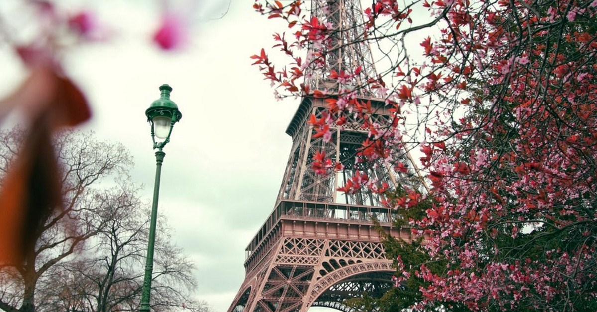 23 Photos Explaining Why You Should Visit France