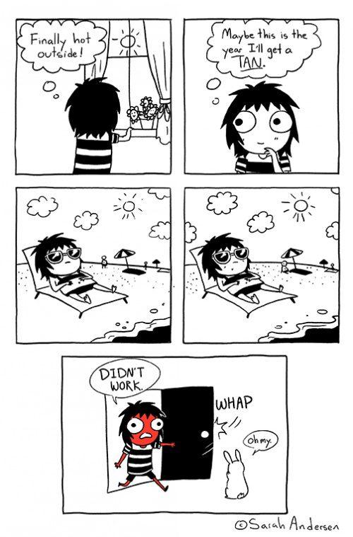 comics explain being a girl 13