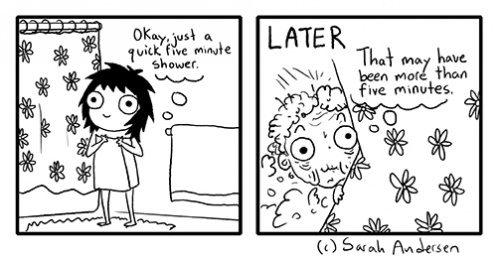 comics explain being a girl 14