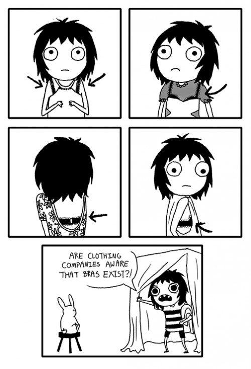 comics explain being a girl 15