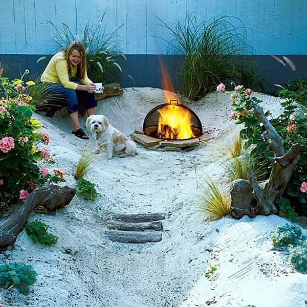 diy ideas for your backyard
