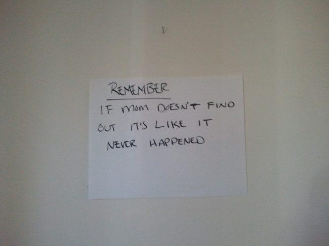 husbands with sense of humor