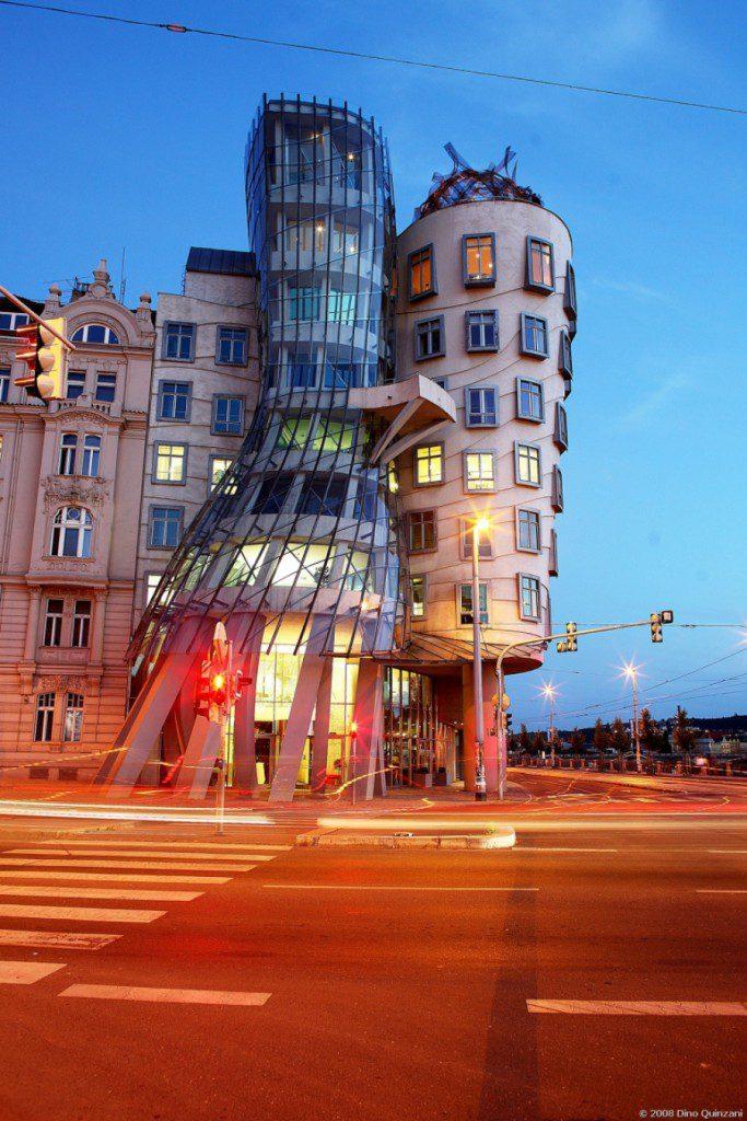 places in Czech Republic