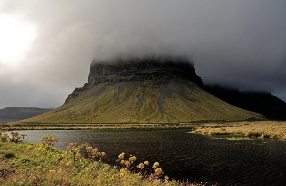 travel to Iceland