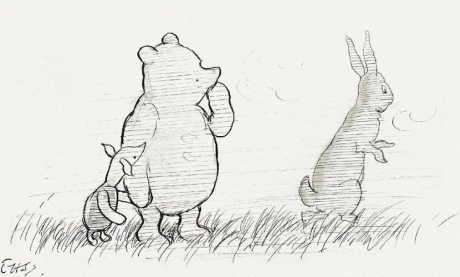 winnie the pooh learning 3