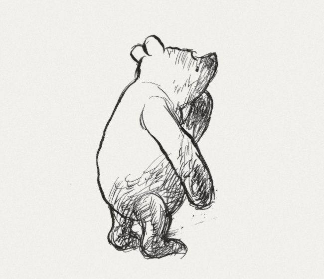 winnie the pooh learning 6