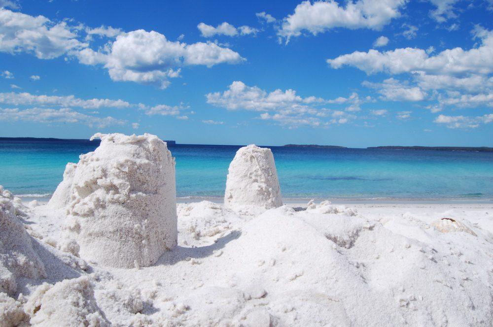 world's most beautiful beaches