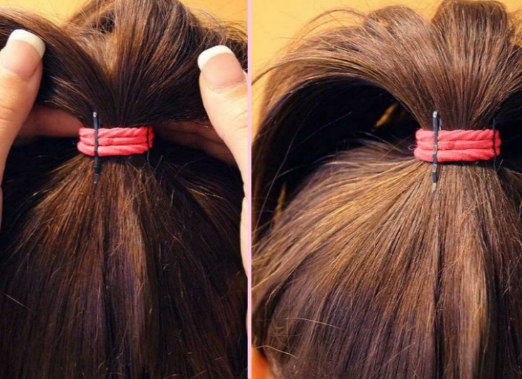 bobby pins cool tricks