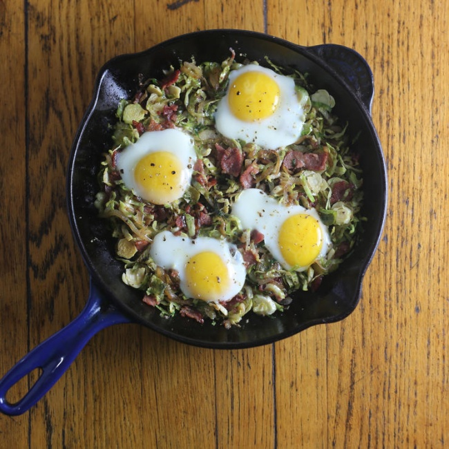 egg dishes 8