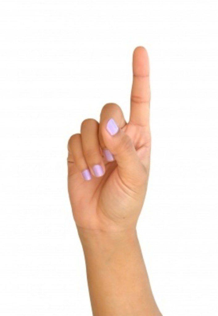 finger exercise 2