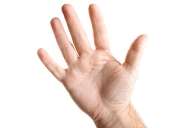 finger exercise 3