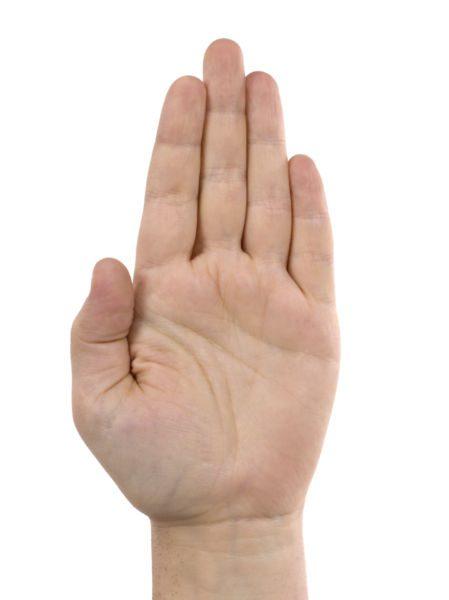 finger exercise 6