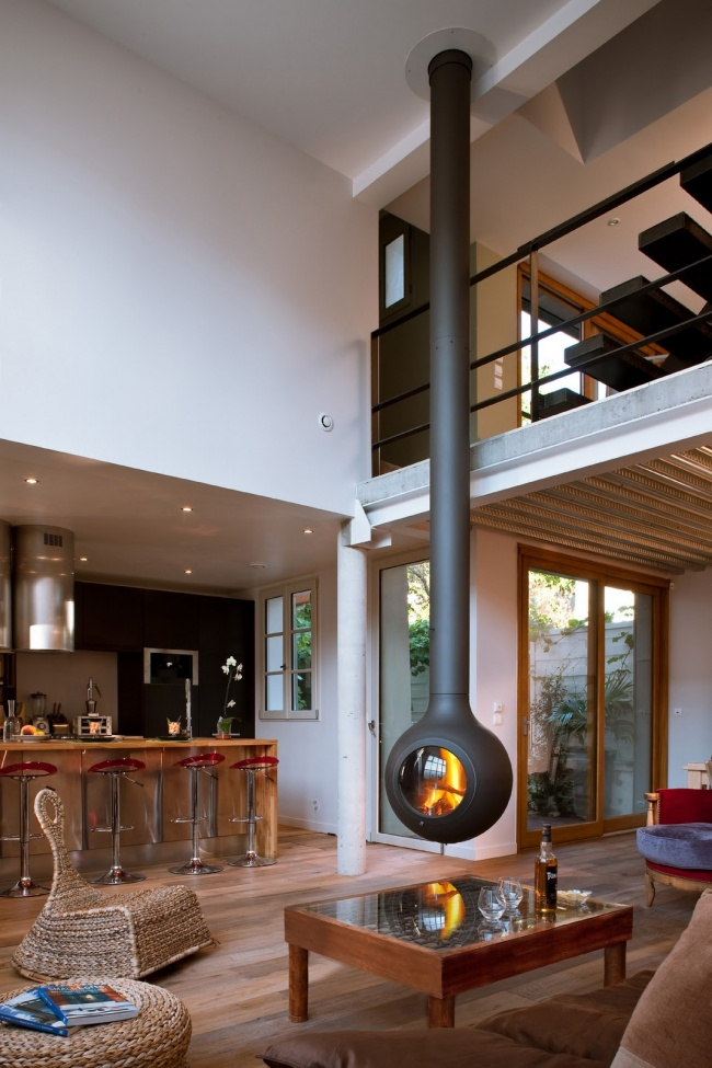 fireplaces for a cozy evening 1