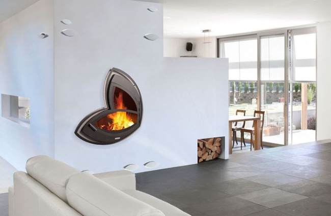 fireplaces for a cozy evening 11